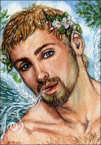 Z - Dans « l'Iliade », Zéphyr est un vent d'ouest violent et pluvieux.