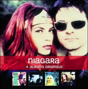 """N - Le groupe français """"Niagara"""" a connu le succès dans les années 1970 avec son premier single """"Tchiki Boom""""."""