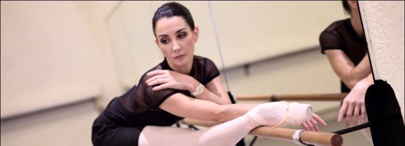 Quelle autre danseuse fait partie de cette compagnie ?