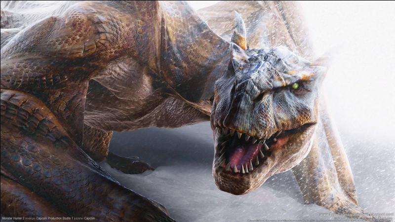 Ce reptile volant a-t-il réellement existé ?