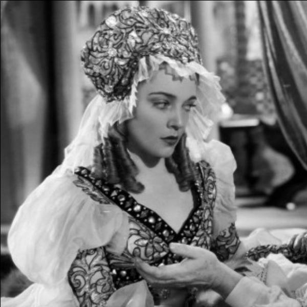 Quel est le nom de la femme de Corvino ?