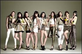 Le groupe Flower, K-pop ou J-pop ?