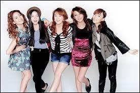 Les Wonder Girls, K-pop ou J-pop ?