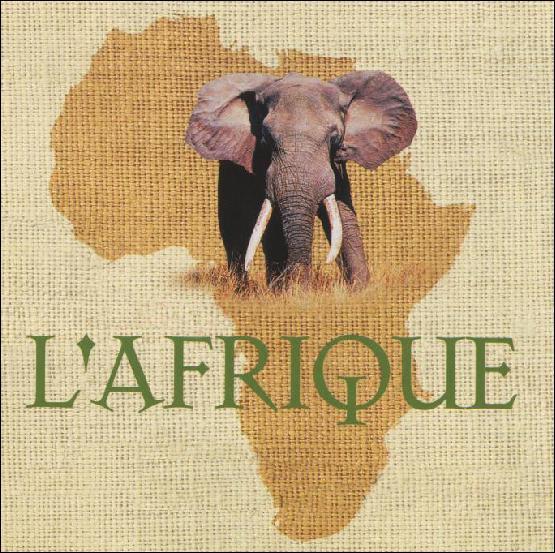 Quel mammifère africain est appelé 'cheval du fleuve' ?