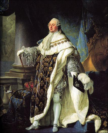 En quelle année Louis XVI fut-il guillotiné ?