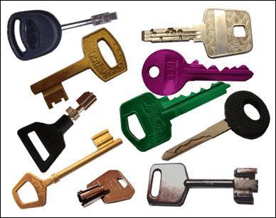 Comment appelle-t-on un collectionneur de clés ?