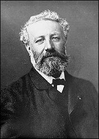 Quel roman de Jules Verne, paru en 1875, fut écrit spécialement pour la visite du tsar à Paris ?