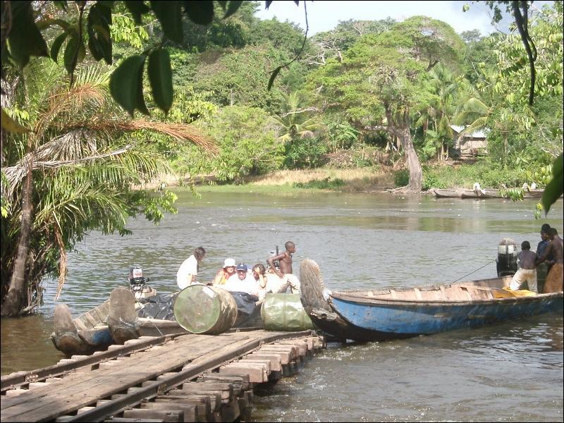 Qu'ils soient Korubo, Wayana, Emerillon, Arawak, Palikur, Guarani ou Yanomami, ils tentent de résister à notre civilisation!