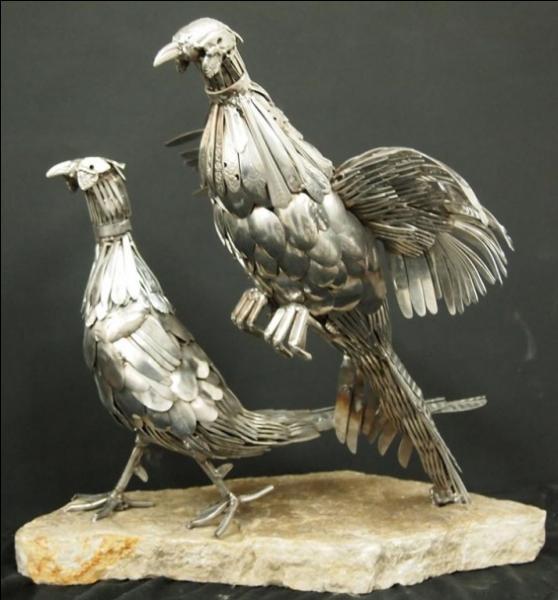 D'après-vous, quels sont ces oiseaux ?
