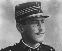 Affaire Dreyfus. (donnez les dates : début/fin)