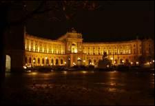 Où le congrès de Vienne s'est-il déroulé ?