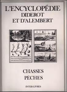 Dictionnaire raisonné des sciences, des arts et des métiers, rédigé sous la direction de Diderot et D'Alembert. Il est diffusé en Europe à l'époque des Lumières. (donnez une date et une explication)