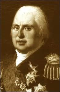Après la chute de Napoléon Ier, restauration de la (réponse) au profit de Louis XVIII. Ses successeurs, Charles X et Louis-Philippe, sont renversés respectivement par les révolutions de 1830 et 1848. (donnez une explication - les dates : début/fin)