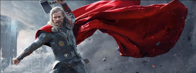 Qui est ce super héros ?