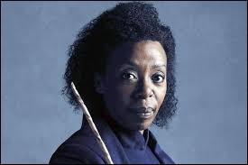 Dans l'adaptation de Harry Potter au théâtre, quel personnage a créé le scandale car la comédienne était noire ? (scandale débile par ailleurs... : /)