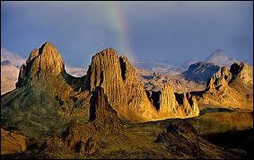 Quelle est la plus grande montagne d'Algérie ?