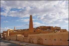 """Que veut dire le mot """"Ghardaïa"""" ?"""