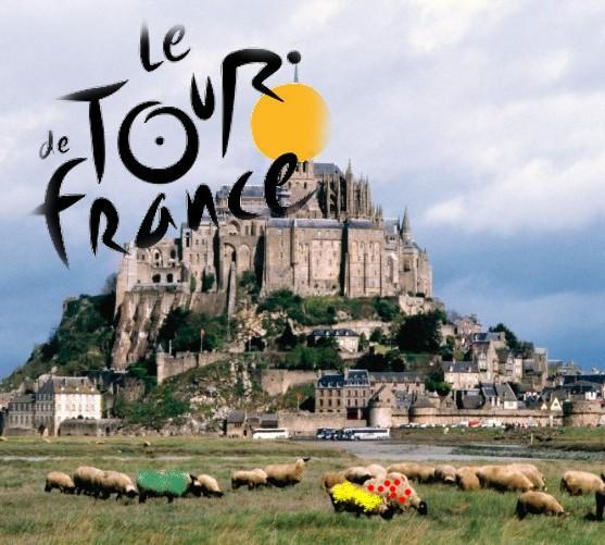 Tour de France... la bonne année