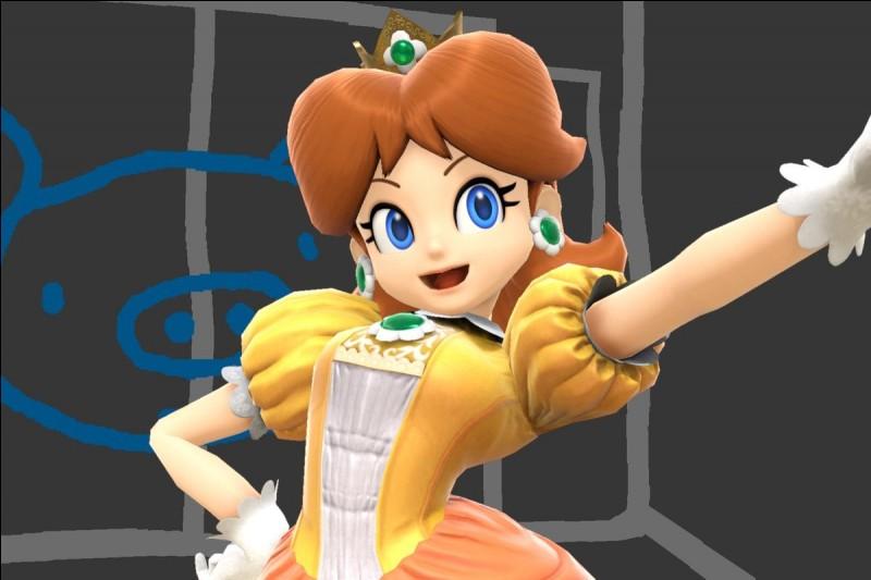 Qui est amoureux de Daisy ?