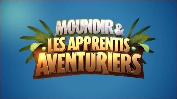 Lequel de ces couples a figuré dans Moundir & Les Apprentis aventuriers saison 1 ?
