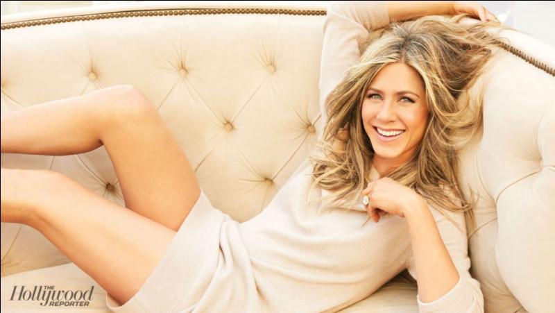 Quel rôle jouait Jennifer Aniston dans la série américaine Friends ?