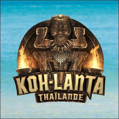 A partir de quelle année Denis Brogniart a présenté Koh-Lanta sur TF1 ?