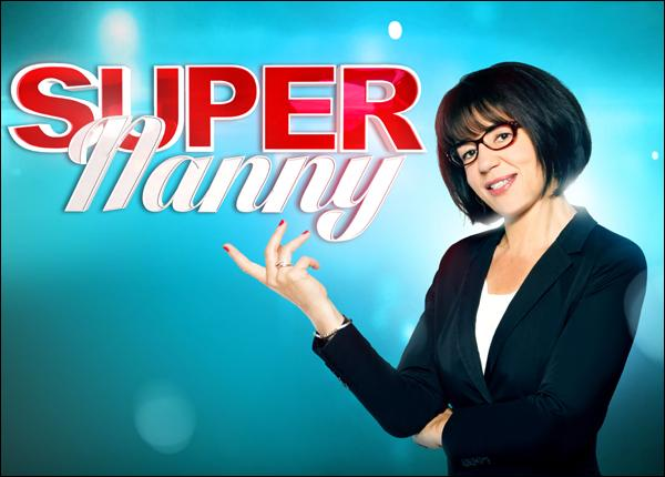 Sur quelle chaîne TV passe Super Nanny ?
