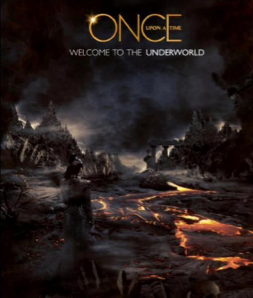 Once Upon a Time : Le Monde des morts (saison 5 partie 2)