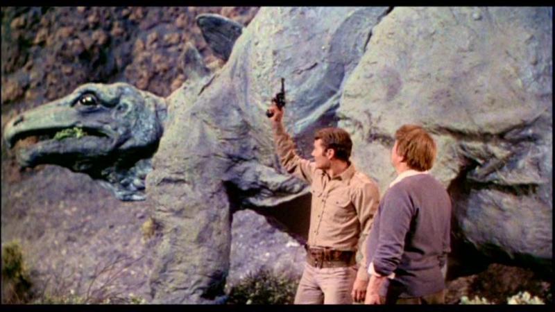 En 1977, ce film a eu une suite très médiocre dont le titre est...