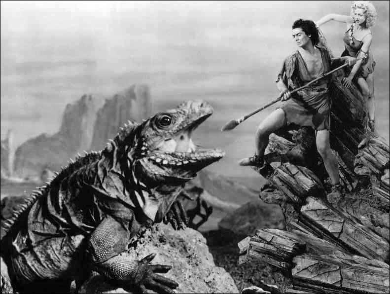 Ce film est la reprise d'un film de 1940 qui se nomme...