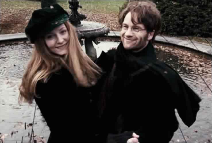 Comment les parents de Harry Potter s'appelaient-ils ?