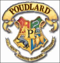 Dans le collège Poudlard, quelle est la maison de Harry Potter ?