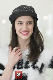 Quel est le vrai prénom de Francesca, la meilleure amie de Violetta ?