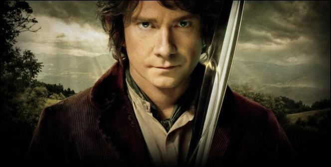 """""""Dans un trou vivait un Hobbit"""" est le début du roman adapté en film du nom de..."""