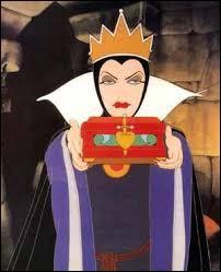 La méchante reine demande au garde-chasse de tuer Blanche-Neige. Que doit-il rapporter à la reine pour prouver qu'il a bien tué Blanche-Neige ?