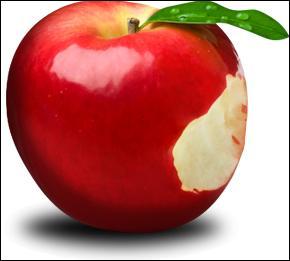 Combien de consonnes y a-t-il dans le nom de ce fruit à pépins ?