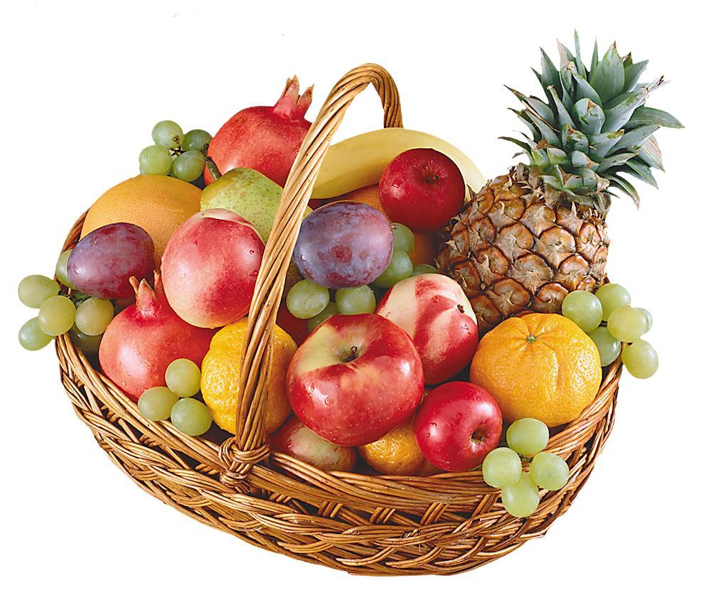 Le bon mot - 14 - les fruits