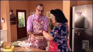 Il faudra attendre la saison 3 pour que Ramallo déclare enfin ses sentiments à Olga.