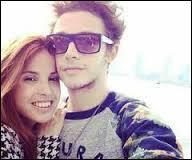 """C'est auprès de Federico que Camila trouve finalement l'amour à la fin de la saison 2 de """"Violetta""""."""