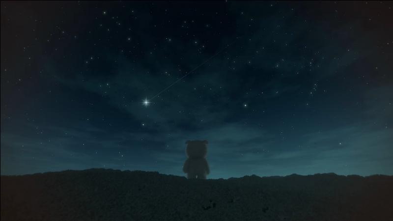 De quelle constellation l'étoile polaire fait-elle partie ?