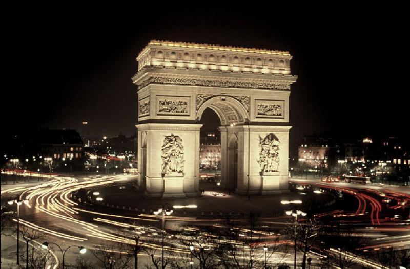 Qu'est devenue la Place de l'Etoile en 1970 ?