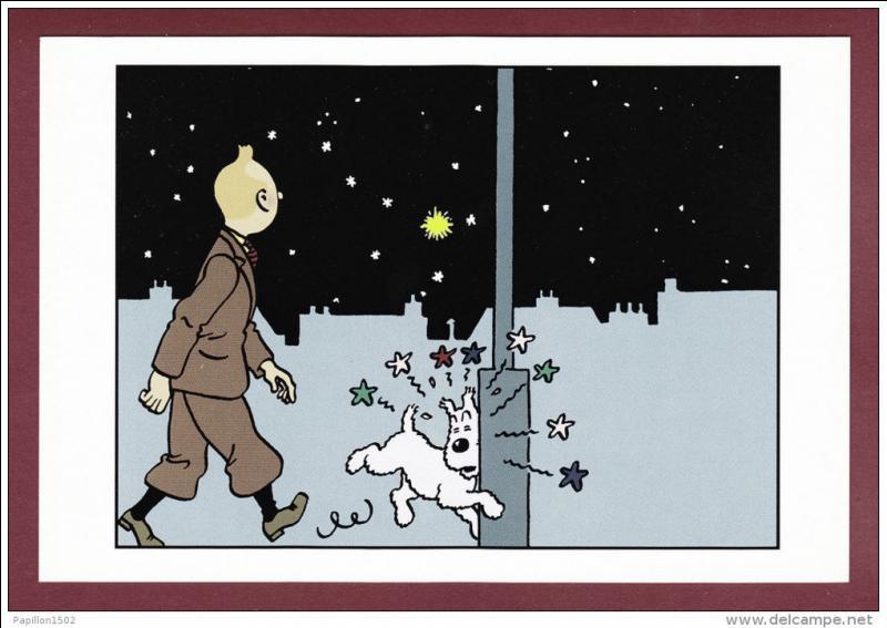 """Qu'advient-il de tous les êtres vivants dans """"Tintin et l'Etoile mystérieuse"""" ?"""