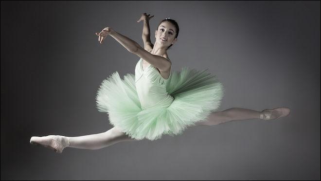 À quel âge la danseuse étoile prend-elle sa retraite ?
