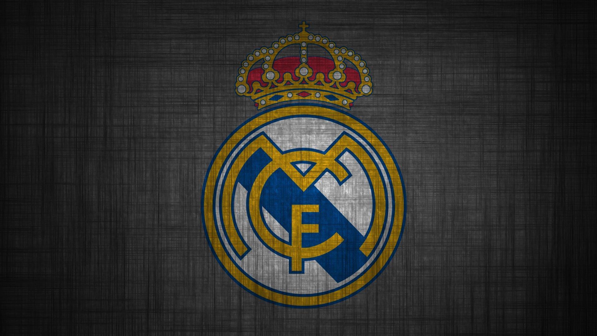 Entraîneur et joueurs du Real Madrid (2016)