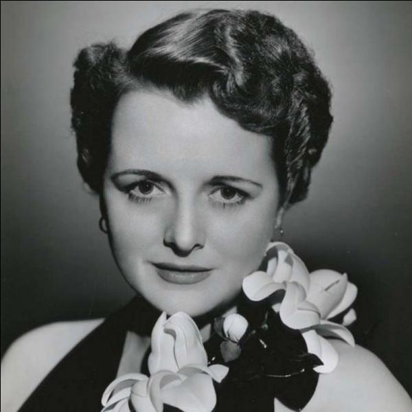 Mary Astor n'est pas la partenaire de Humprey Bogart dans...
