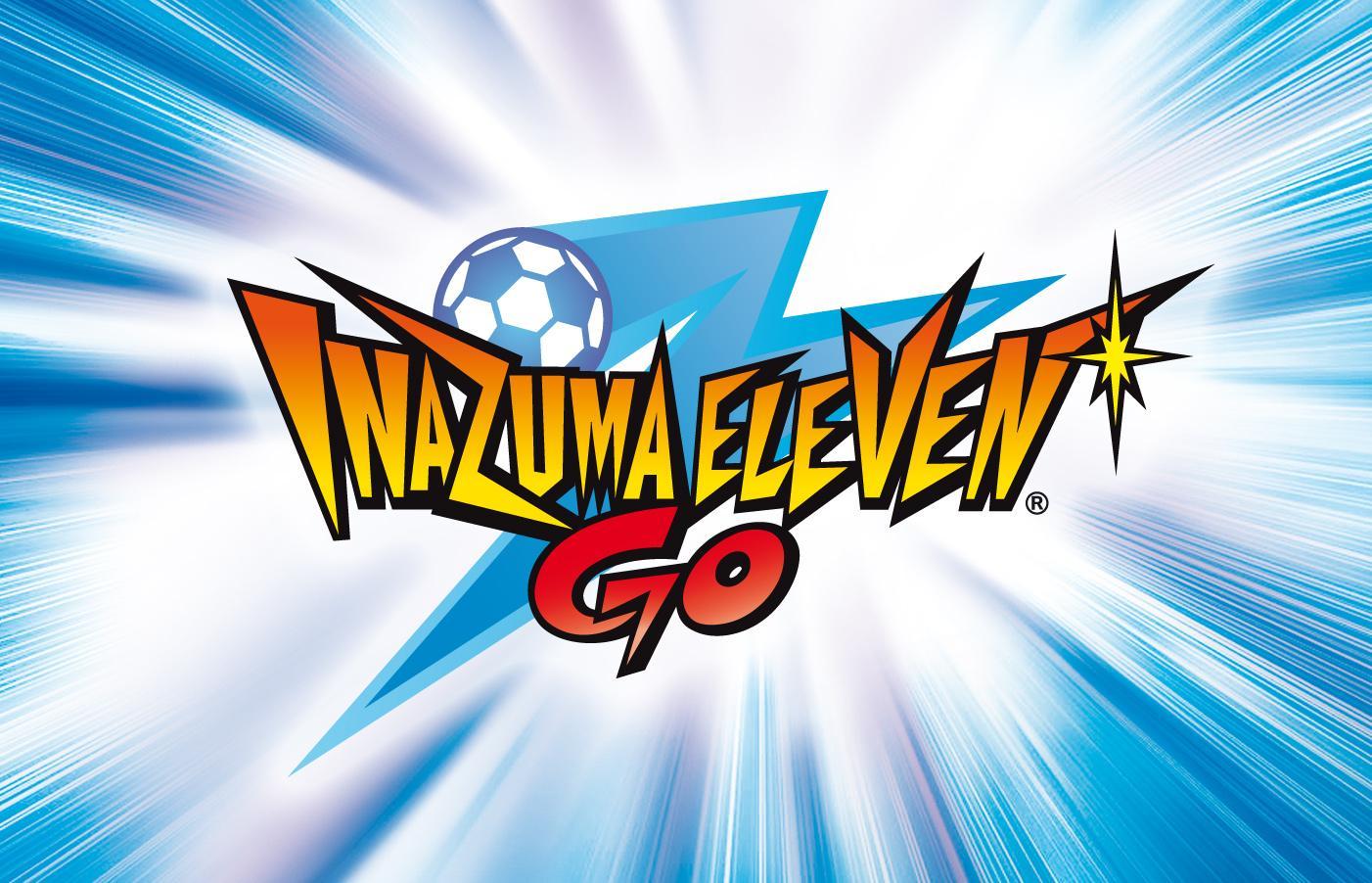 Vrai / Faux - Inazuma Eleven Go