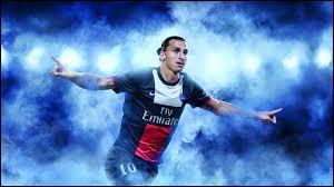 Où joue Zlatan Ibrahimovic?