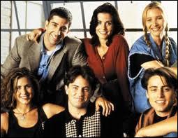 Saison 1 – Épisode 11 : comment s'appelle l'homme que Monica et Phoebe ont accidentellement mis dans le coma ?
