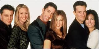 Saison 5 - Épisode 24 (2e partie) : que dessine Ross sur le visage de Rachel ?