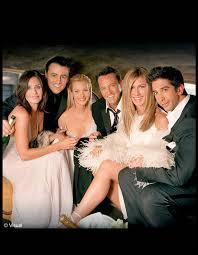Saison 6 - Épisode 25 (2e partie) : à qui Phoebe a-t-elle promis de se marier, s'ils étaient toujours célibataires à 40 ans ?